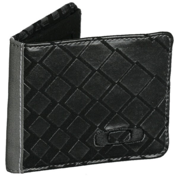 Oakley Black Factor Wallet by product image