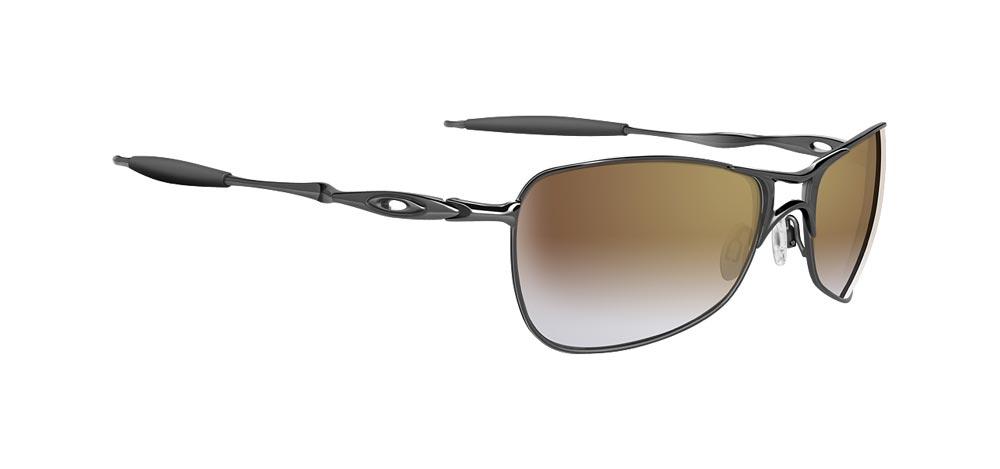 952c139942b Oakley Crosshair Silver Dark Grey « Heritage Malta