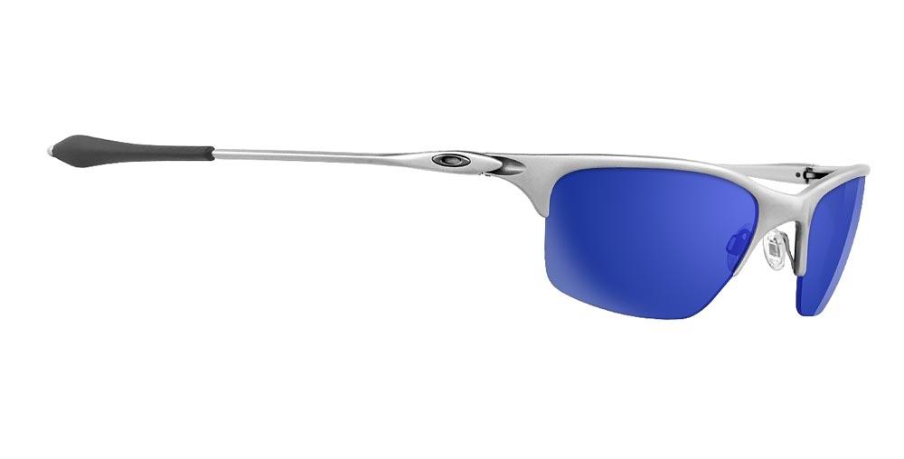 oakley sunglasses silver  Oakley Square Wire 2.0 Sunglasses Silver/fire Iridium \u2013 Bitterroot ...