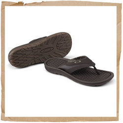Oakley Lowball II Flip Flop  Shock Absorption and Step-in Comfort of Low Density EVA  Secure  Comfor - CLICK FOR MORE INFORMATION