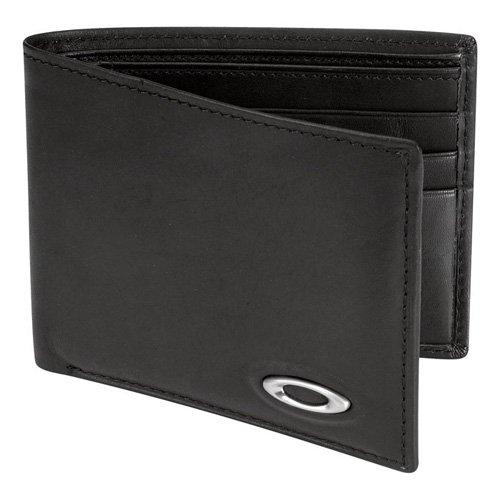 oakley trifold wallets