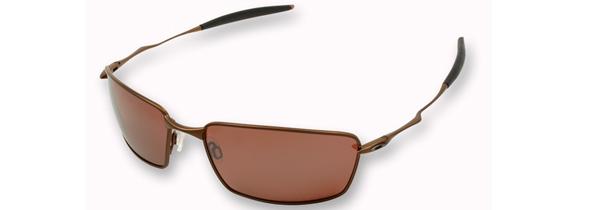 oakley whisker gold iridium lenses