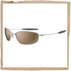 oakley whisker platinum gold iridium 05 717