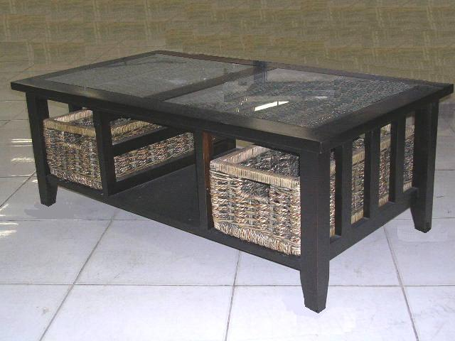 Oasis coffee table - CLICK FOR MORE INFORMATION