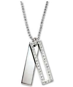 Silver Necklace Silver Jewellery - review, compare prices, buy online