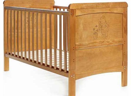 Winnie The Pooh Bed Set