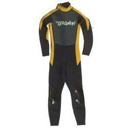 Explorer One Piece Jump suit