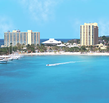 Jamaica Grande Hotel Ocho Rios