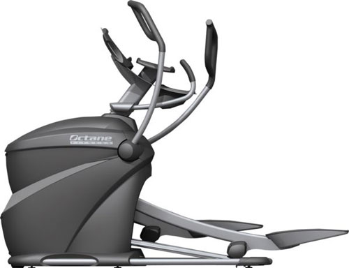 Q37e Elliptical Cross Trainer - Winner of Consumer Digest Best Buy Award