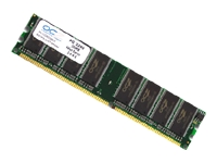 OCZ TECHNOLOGY OCZ PC-3200 184-Pin DDR Module 400MHz 1GB RAM Module 3-4-4-8 product image