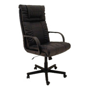 Office Seating Konsul Leather-Faced Executive Chair product image