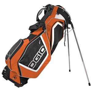 FLIGHT SS SCHLING GOLF STAND BAG CHIARO BLUE