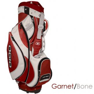 SYNCRO CART BAG 2008 Apple