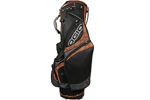 Syncro Cart Bag (2009)