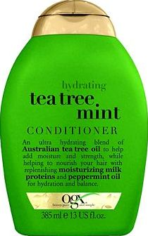 OGX, 2041[^]10081221 Tea tree Mint Conditioner 385ml 10081221