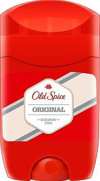 Old Spice, 2041[^]10005242 Original Deodorant Stick 50ml 10005242