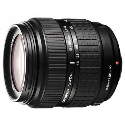 Olympus Zuiko Lens Camera