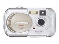Olympus C-160 3.2MP 2.5x DIgital Zoom 1.5 TFT