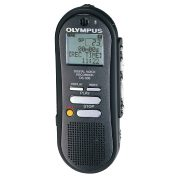 Olympus DS-330 Digital Voice Recorder product image