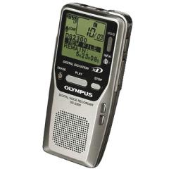 Olympus digital voice recorder vn 4100pc