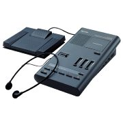 Olympus DT-1000 Dictator-Transcriber product image