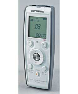 Olympus vn-3100pc digital voice recorder