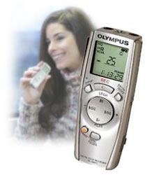 Olympus vn480pc