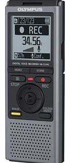 VN731 PC 2GB Dictaphone