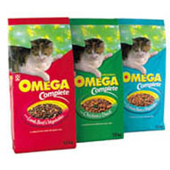 Cat Food 2kg in Cat Food reviews, cheap prices, uk delivery