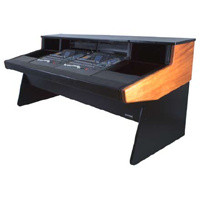 Omnirax Synergy S800 console base unit. - CLICK FOR MORE INFORMATION