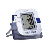 omron blood pressure cuff instructions
