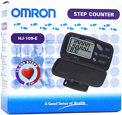 Step Counter HJ109