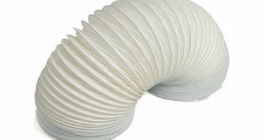 Onapplianceparts Universal Tumble Dryer Vent Hose (2m long 4in wide)