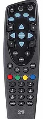 for All Sky Replacement Remote