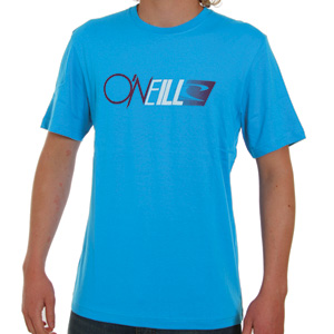 Pipes Tee shirt - New Blue