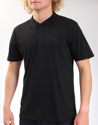 The First Polo shirt