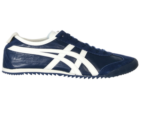 Onitsuka Tiger Mexico 66 DX Blue/White Leather