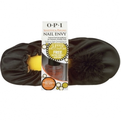 OPI SLIPPER INTO COMFORT - SENSITIVE and PEELING