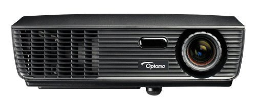 Optoma DS325 2500 ANSI SVGA DLP Projector