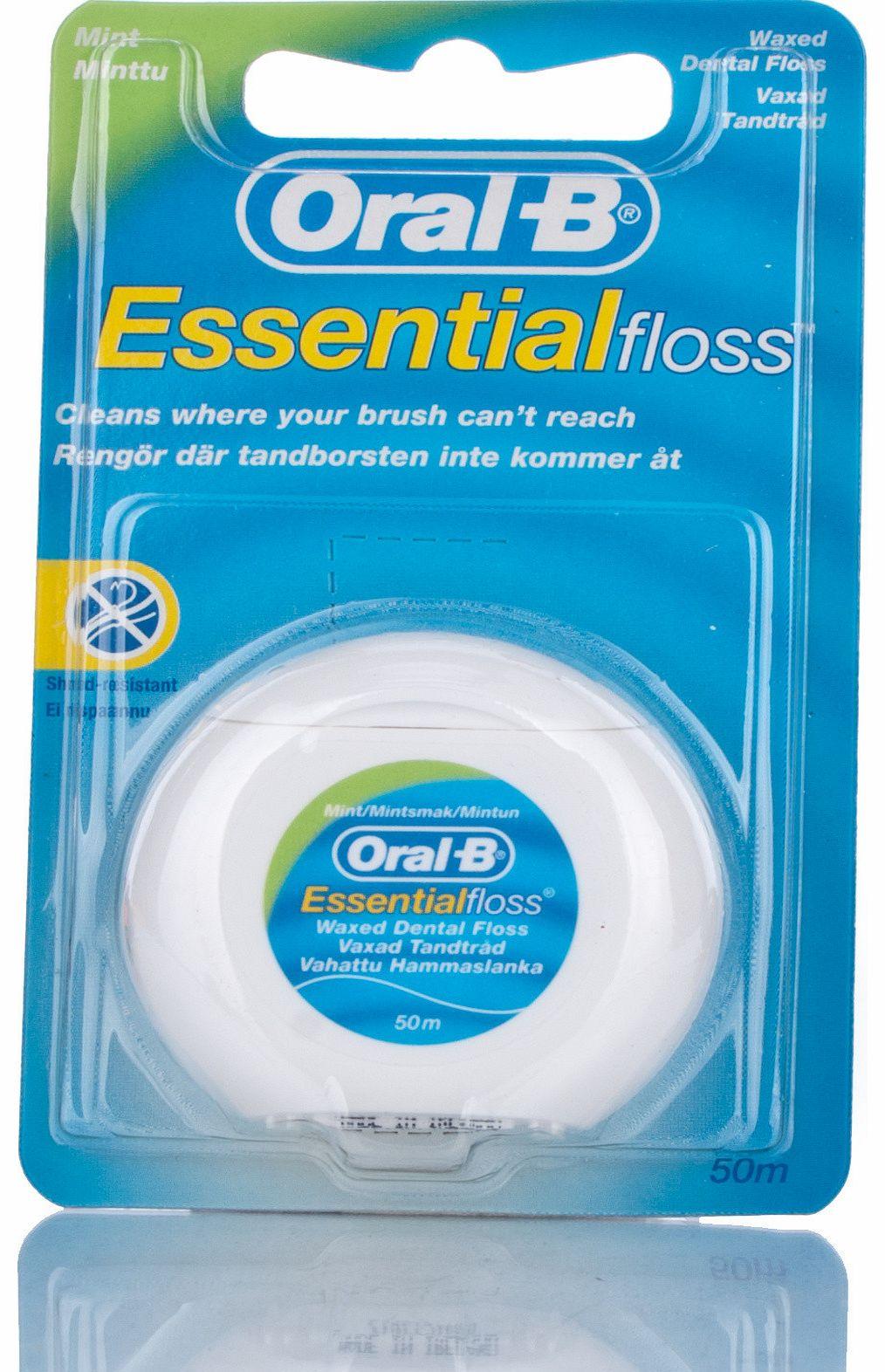 Dental floss reviews