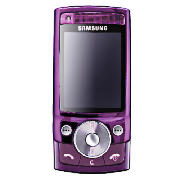 samsung mobile purple