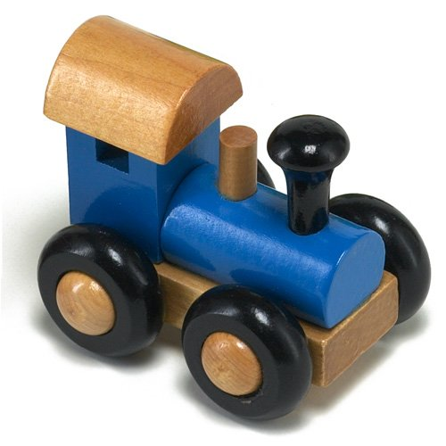 orange tree toys wooden toy train sets