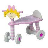 Orange Tree Toys Orange Tree Pink Girl Trike product image