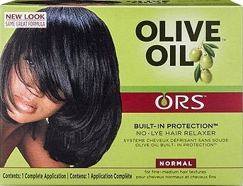 Organic Root, 2041[^]10086029 ORS Relaxer for Normal Hair 10086029
