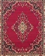 Oriental Weavers Beautiful Traditional Rug - Keshan - Size 160cm / 220cm - available in variety of colors and sizes product image