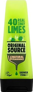 Original Source, 2041[^]10001307 Lime Shower 250ml 10001307