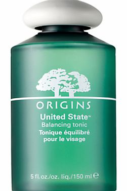 United State Balancing Tonic, 150ml
