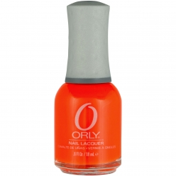 ORANGE PUNCH NAIL LACQUER (18ML)
