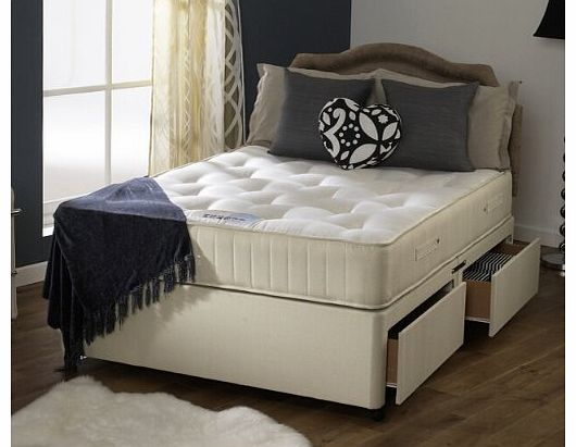 Royal divan beds reviews for King size divan with drawers