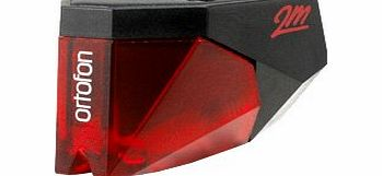 Ortofon 2M Red MM Moving Magnet Cartridge product image